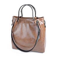 Женская сумка с двойными ручками Камелия М130-15/27, фото 1