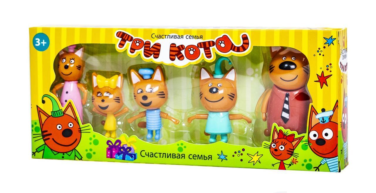 Игровой набор Три Кота N-72 оптом