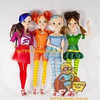 Набор кукол Сказочный Патруль (4 куколки в 1 наборе)