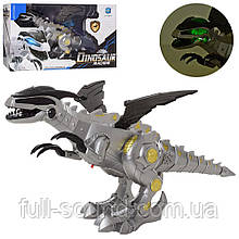 Интерактивный робот динозавр