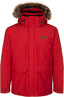 Куртка утепленная мужская Columbia Marquam Peak, фото 1