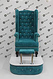 "Педикюрное кресло ""Трон Diamant"", фото 7"