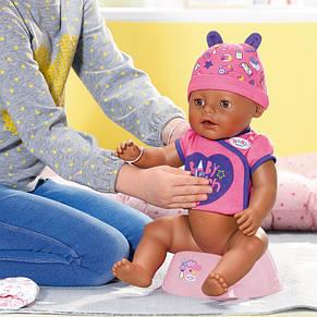 Пупс Мулатка Ethnic Baby Born Zapf Creation 824382, фото 2