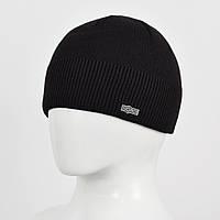 Мужская шапка Nord 181015 Черный, фото 1