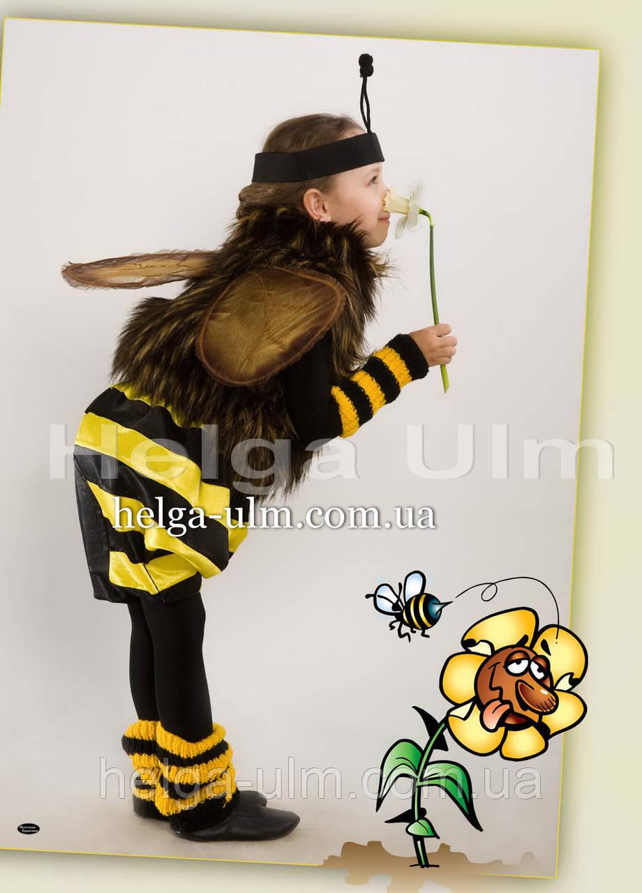 """""""Джміль"""", """"Бджілка"""", """"Пчела"""", """"Шмель"""" - дитячий карнавальний костюм напрокат по Україні"""