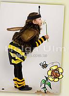"""""""Джміль"""", """"Бджілка"""", """"Пчела"""", """"Шмель"""" - дитячий карнавальний костюм напрокат по Україні, фото 1"""