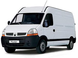 Renault Master II / Mascott (97-10) (Минивен)