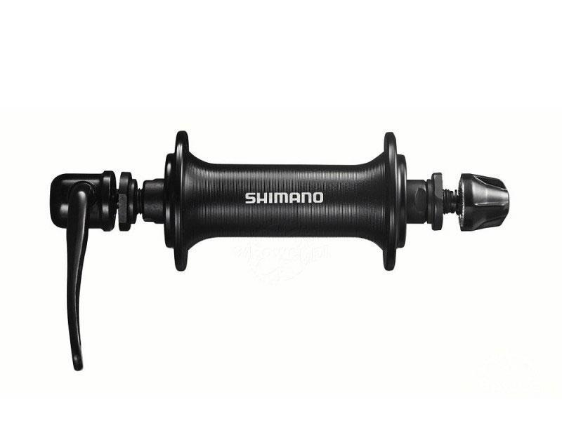 Передняя втулка Shimano HB-TX800 36H, v-brake