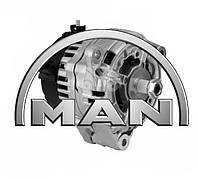 Генератор MAN