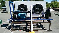 Монтаж промышленного холодильного оборудования б/у из Европы