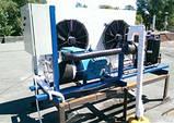 Монтаж промышленного холодильного оборудования б/у из Европы, фото 2