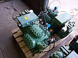Монтаж промислового холодильного обладнання б/у з Європи, фото 3