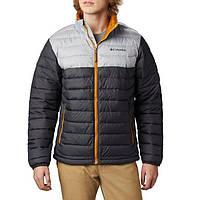 Куртка утепленныя мужская Columbia  Powder Lite, фото 1