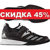 Обувь для тяжелой атлетики Adidas штангетки Crazy Power