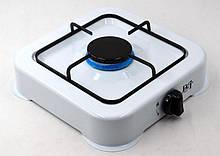Газова плита D&T Smart 6001 настільна на 1 конфорку