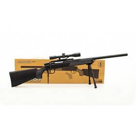 Снайперская винтовка на пульках (6мм) CYMA ZM 51