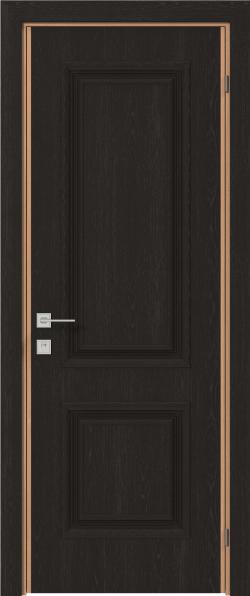 Дверь межкомнатная Rodos Royal Avalon ПГ