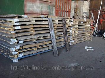 Нержавеющий лист AISI304 1,2 Х 1000 Х 2000 полированный, фото 2