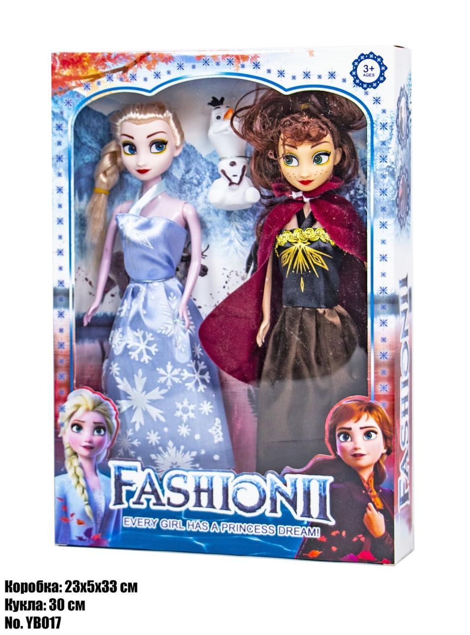 Набір ляльок YB017