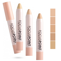 Консилер-карандаш для лица TopFace Focus Point Concealer Pen РТ563, фото 1