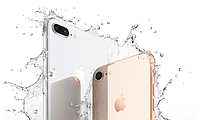 Первая помощь, что делать если iPhone упал в воду