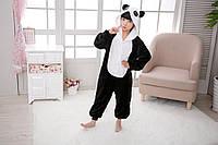 Пижама кигуруми для детей Панда грустная