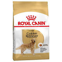 Сухой корм Royal Canin Golden Retriever Adult для собак, 12КГ