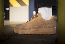 Мужские кроссовки Nike Air Force 1 Low Flax ( Реплика ), фото 3