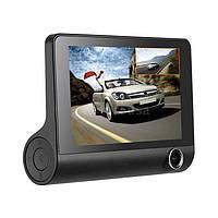 Видеорегистратор Car WDR Full HD 1080p