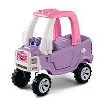 Машинка самоходная Принцессы Little Tikes 627514