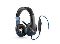Наушники Elyte Gaming Hawk Headset Double Jack Audio, фото 1