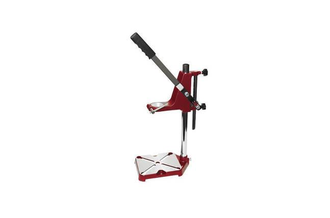 Стойка для дрели Intertool - 400 х 43 х 60 мм, фото 2