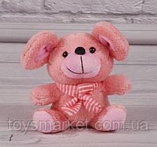 """Мягкая игрушка мишка """"Ми-мишка"""", плюшевый медведь (разные цвета)"""