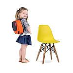 Стул детский Тауэр Вaby (Прайз), желтый (Eames), фото 5