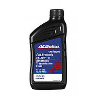 Масло ACDelco ATF Dexron VI  0.946л  1073644