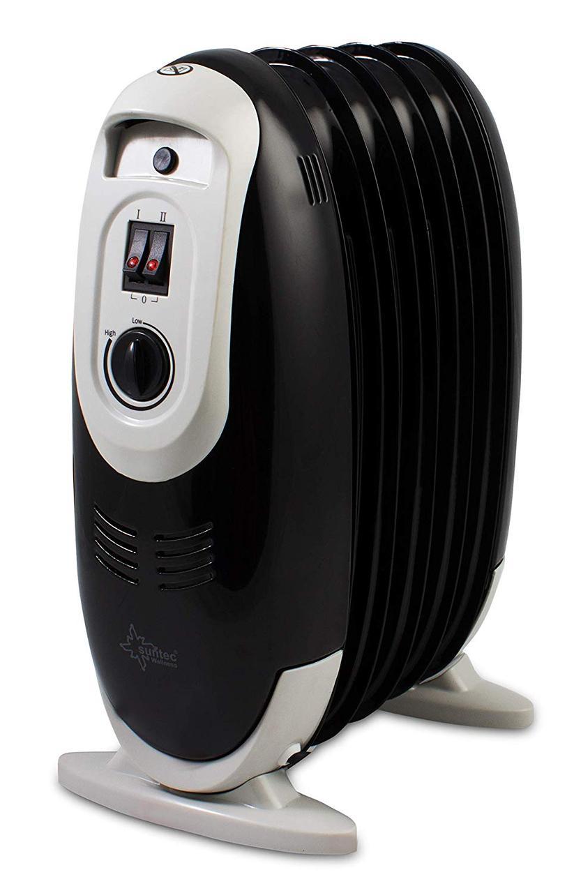 Обігрівач Klimatronic heat safe compact 600