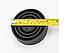 Универсальная резиновая заглушка фар для установки LED ламп, ксенона, фото 4