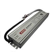Блок живлення JLV-12150KA-L 12вольт 150вт герметичний  IP67 JINBO 12361