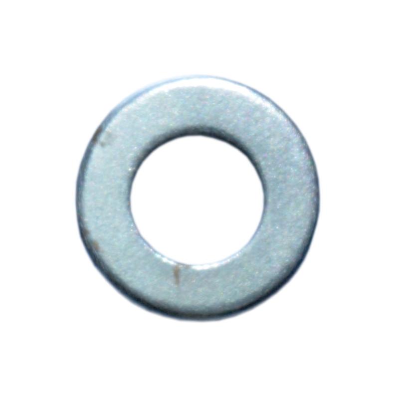 Шайба плоская М6, DIN 125 (упаковка 1000 шт.)