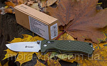 Нож Ganzo G724M оранжевый, фото 3