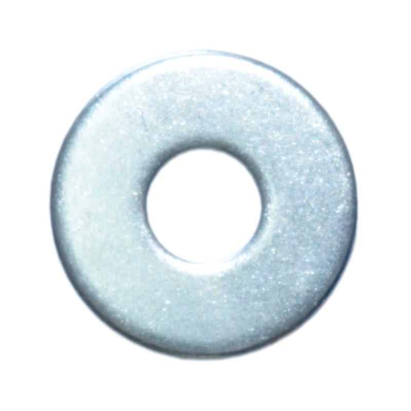Шайба плоская увеличенная М4 DIN 9021 (упаковка 2000/500 шт.)