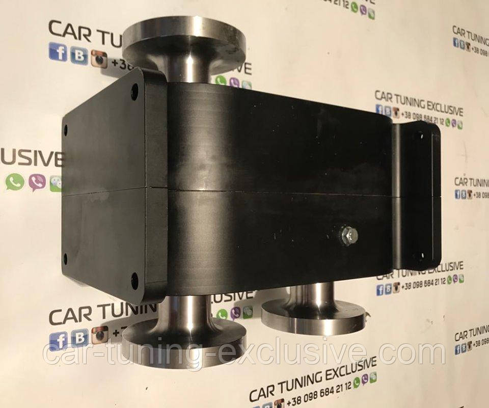 Special transfer case 6x6 for Mercedes G-class