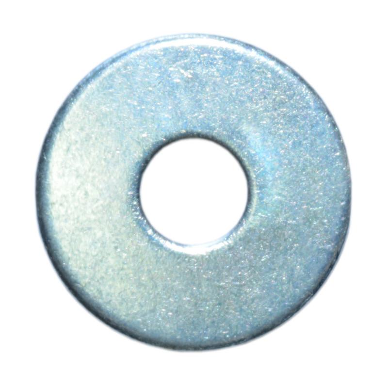 Шайба плоская для деревянных конструкций М8, DIN 440 (упаковка 1000/150 шт.)