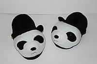 Тапочки игрушка Панда Ли Размер 25 - 45