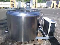 Молокоохладитель Japy 550
