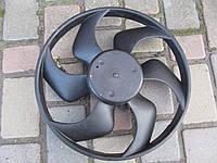 Вентилятор основного радиатора для Citroen C4 C5 C8 Berlingo Peugeot Partner 307 807 Partner, фото 1