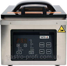 Вакууматор, Вакуумный упаковщик 300 мм YatoGastro YG-09317