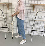 Женские широкие ретро джинсы, фото 2