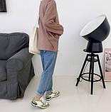 Женские широкие ретро джинсы, фото 4