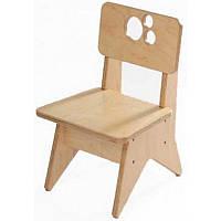 Дитячий стільчик для садочка